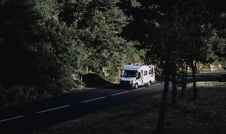 La Lozère en camping-car