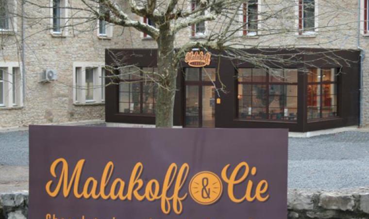 Chocolaterie Malakoff