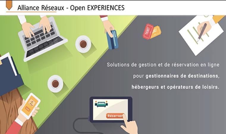 Présentation Open Expériences