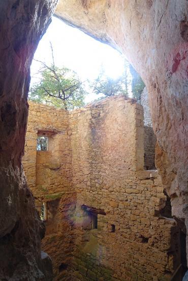 Chapelle de San Chaousou