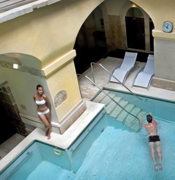 Mende - Vallée du Lot - Bagnols les bains