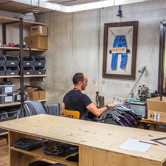 Atelier Tuffery
