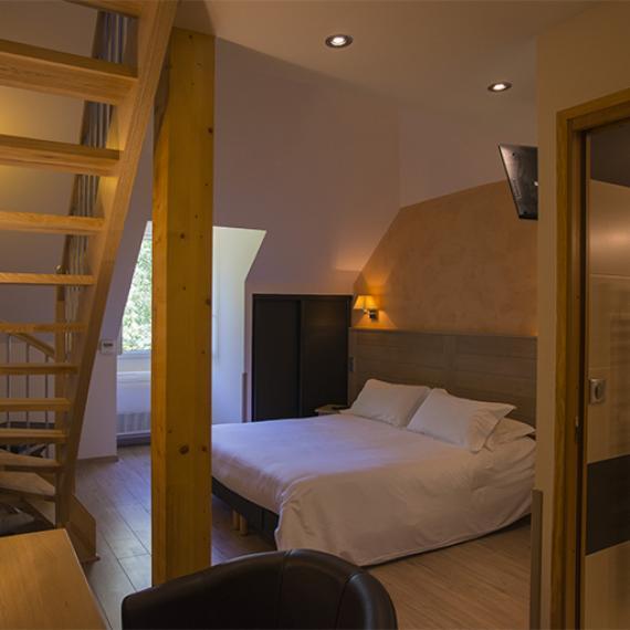 Hôtel Les 2 rives - Banassac