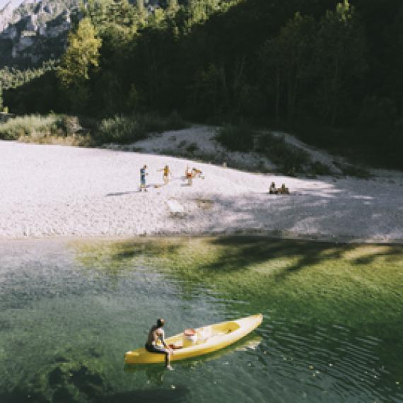 Canoë-Kayak en Lozère