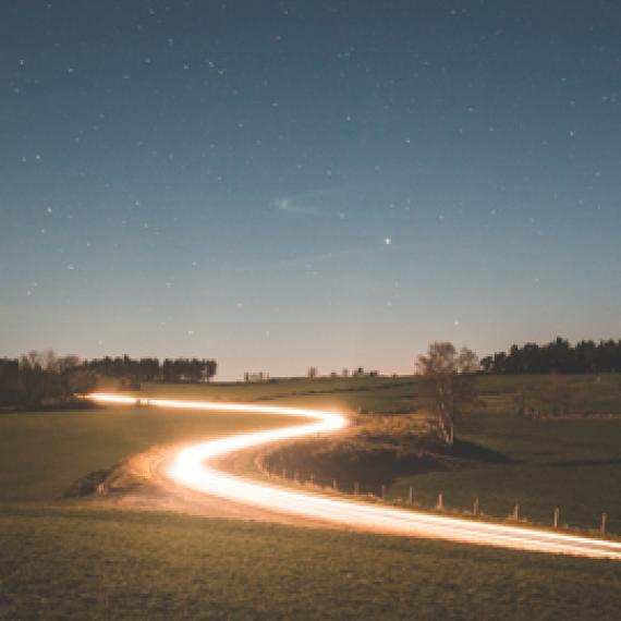 Spots photos - Itinéraires pour photographes - Lozère
