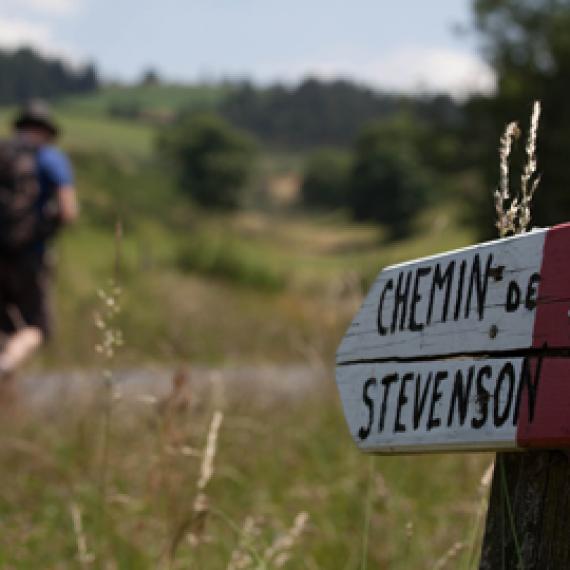 Randonnée pédestre - Grandes randonnées - Lozère