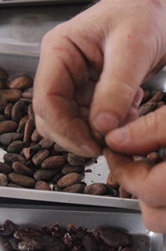 Chocolatier en Lozère